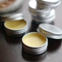 Ocean Breeze Solid Perfume